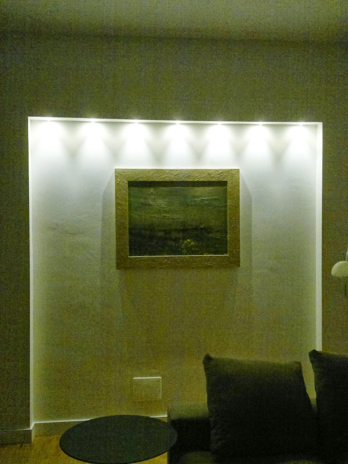 Faretti Interni Casa: Come illuminare casa: 3 lampade di design ...