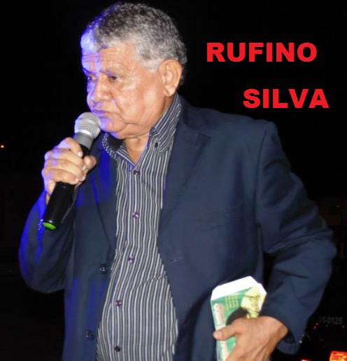CRÔNICAS DE RUFINO SILVA