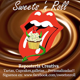 Sweets ¨n Roll
