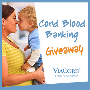 Cord blood banking discount coupons