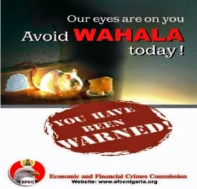 Economic & Financial Crimes Commission (EFCC)
