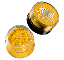 Maybelline Color Tattoo Pure Pigments in Wild Gold