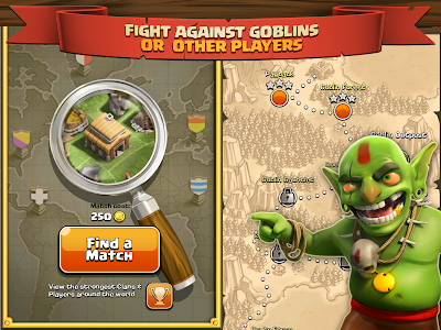 Clash of Clans Attack Tactics