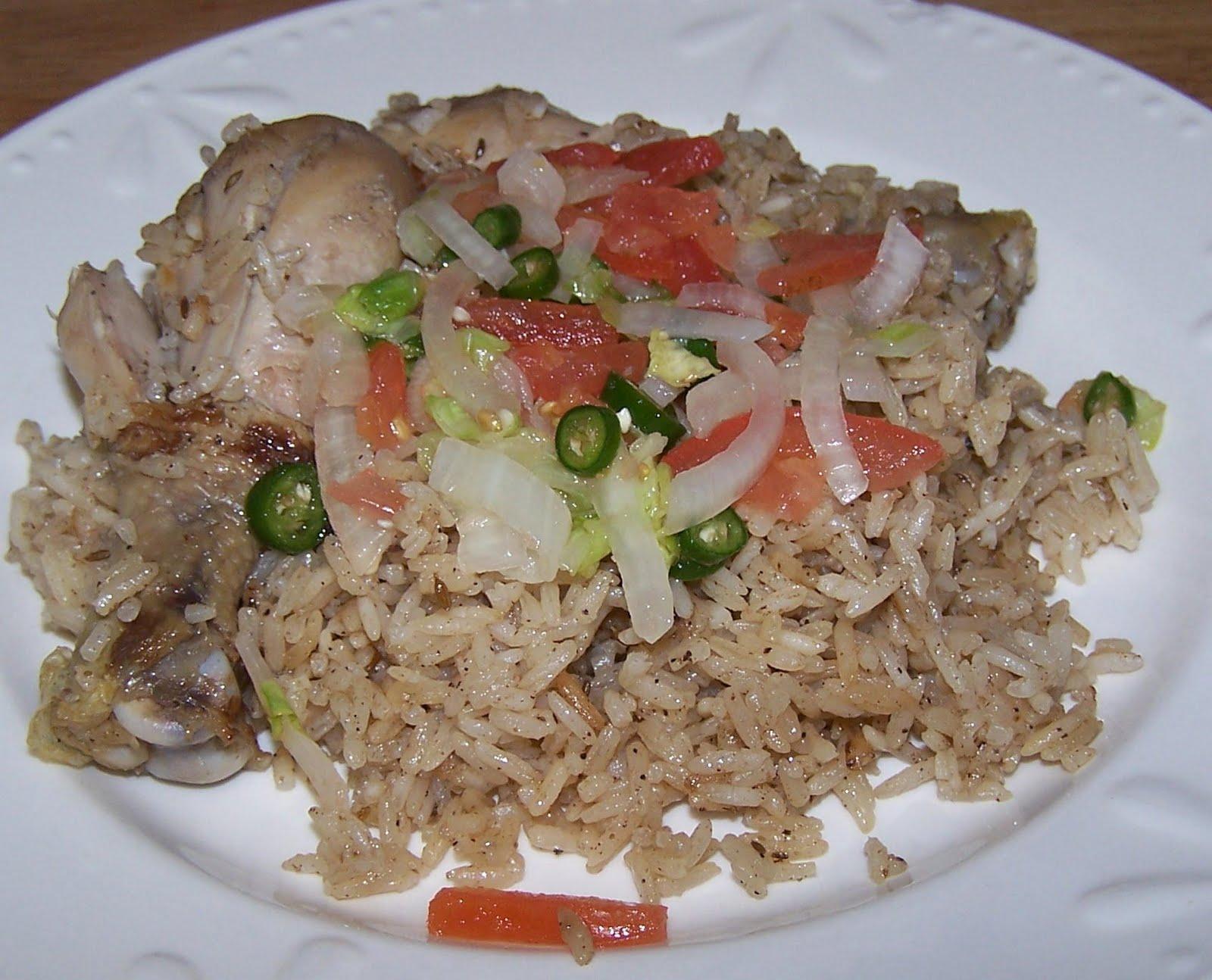 Swahili mom kitchen pilau ya kuku chicken pilau tanzanian recipe pilau ya kuku chicken pilau tanzanian recipe forumfinder Choice Image