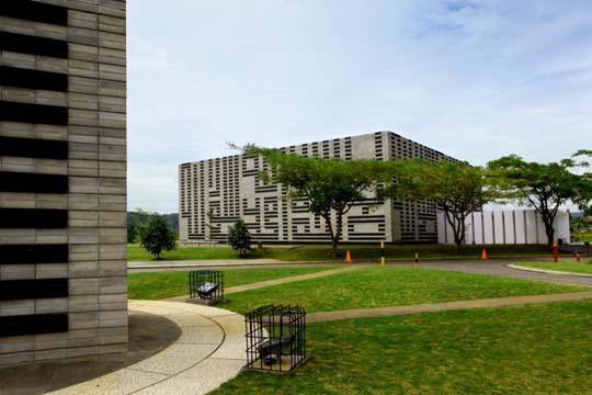 "Masjid Al Irsyad (Ridwan Kamil) - Big Five ""Building of The Year ..."