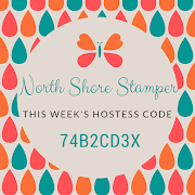 This Week's Hostess Code 74B2CD3X