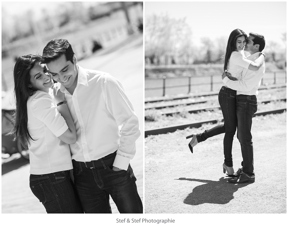 Montreal indian wedding photographer