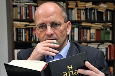 mario biblino traductor de la biblia