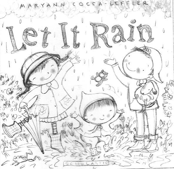 let it rain