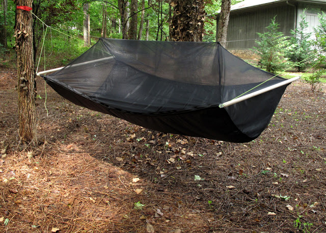 Medium image of bridge hammock