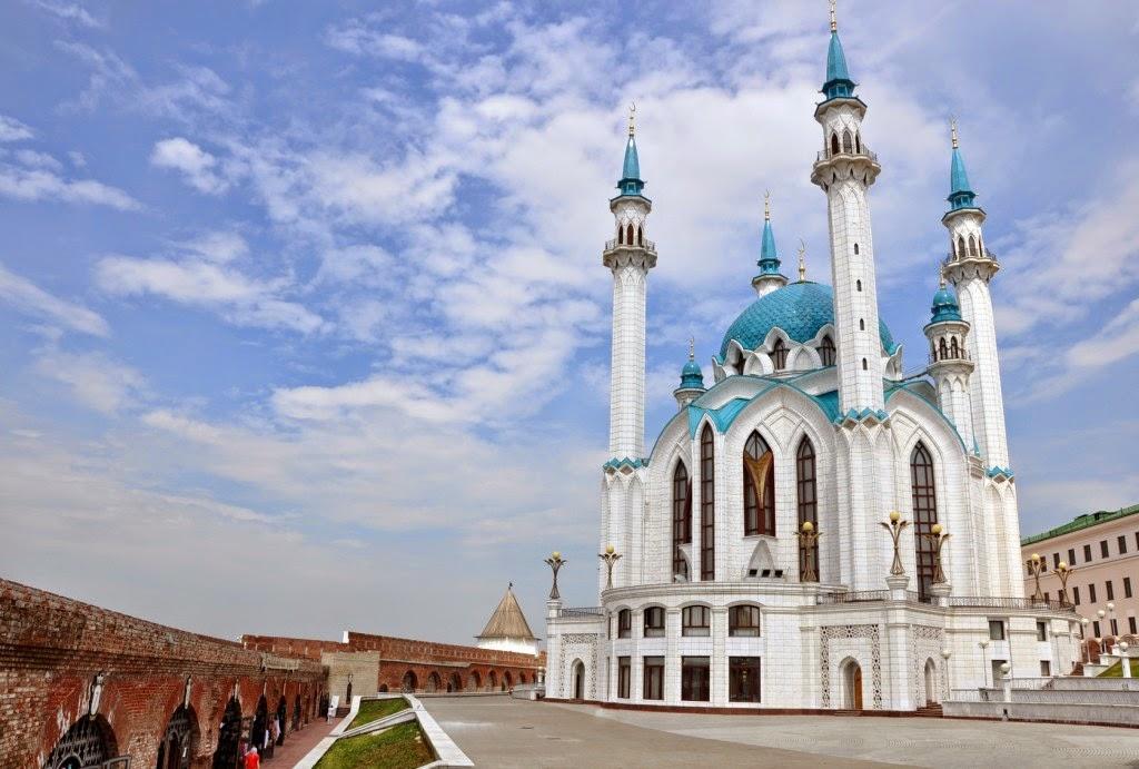 15 masjid termegah dan terindah di dunia logologo