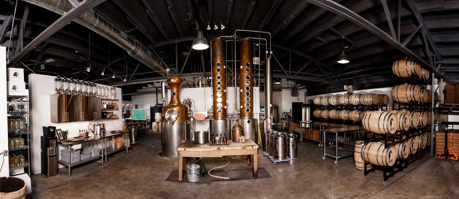 Alkolden votka nasıl yapılır. Üretim teknolojisi