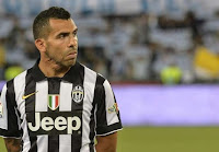 Barcelona are 'better than perfect' - Tevez
