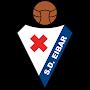 Logo Eibar vs Athletic Bilbao Malam