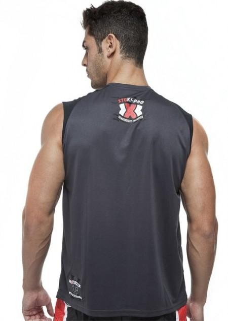 Moda hombres ropa deportiva para hombre xtg gym for Deportivas para gimnasio