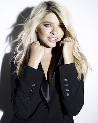 fotos de Holly Willoughby style
