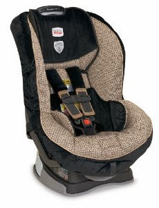 Britax Marathon 70-G3 Convertible Car Seat – Waverly