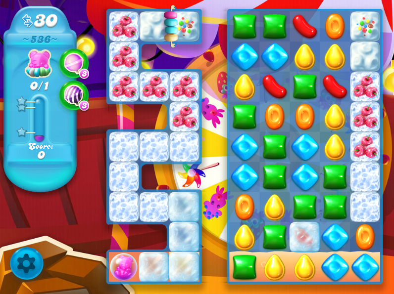 Candy Crush Soda 536
