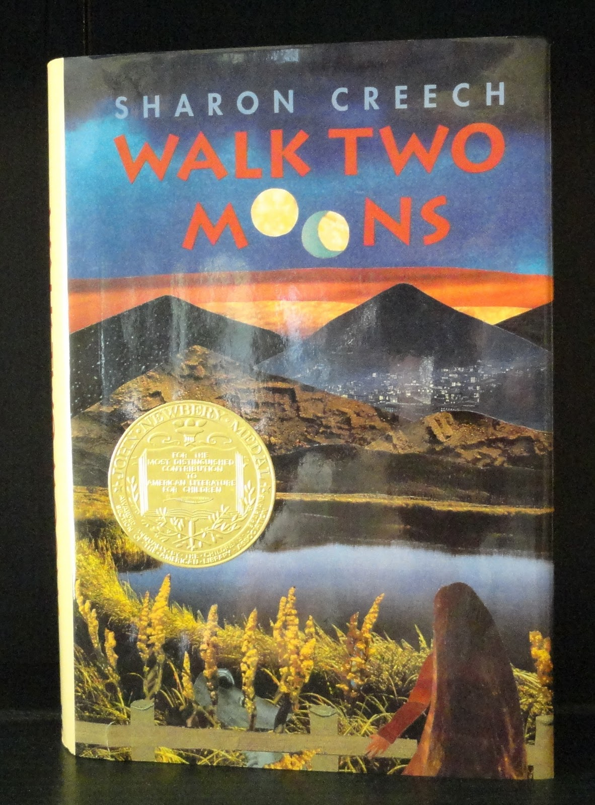 walk two moons essay walk two moons short essay answer key