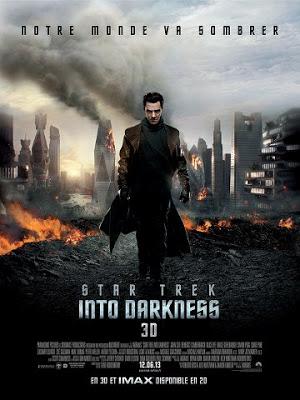 Star Trek Into Darkness 2013 -Film-streaming-vk-gratuit