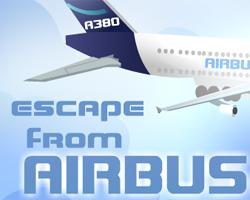 Escape From New Airbus, Juegos de Escape con Solución Ayuda