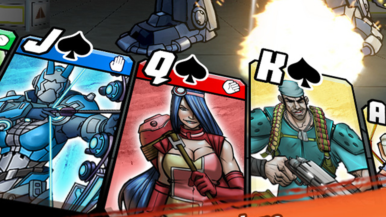 Poker Heroes Gameplay IOS/ Android