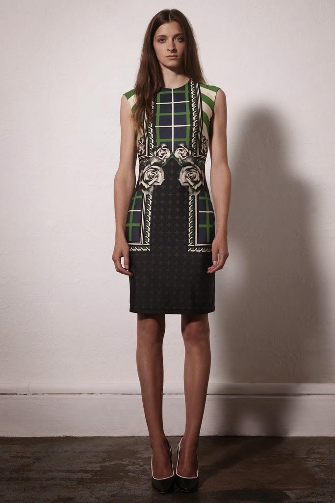 I love Fresh Fashion: Hot summer Trends 2014