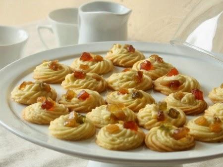 حلوى لذيذة وسهلة التحضير بالكريم فريش وبدون بيض