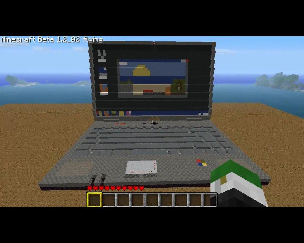 Minecraft Lesson Plans...