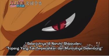 Naruto Shippuden Episode 324