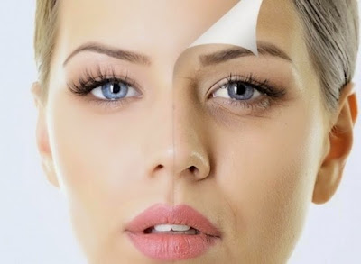 Kecantikan-Penuaan Dini-Mengatasi Penuaan Dini-Mencegah Penuaan Dini-Tips Kecantikan