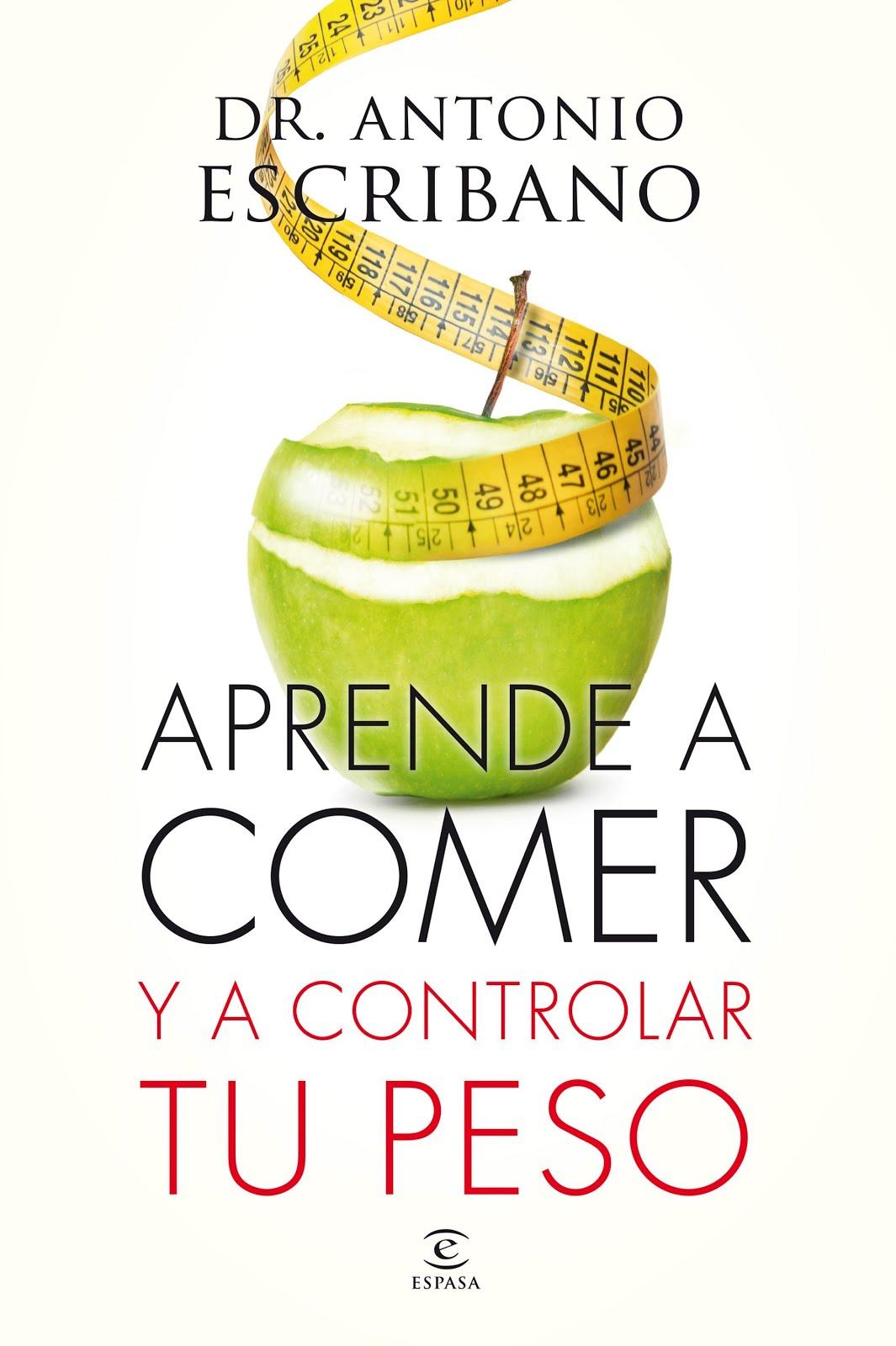Libro Dr. A.Escribano