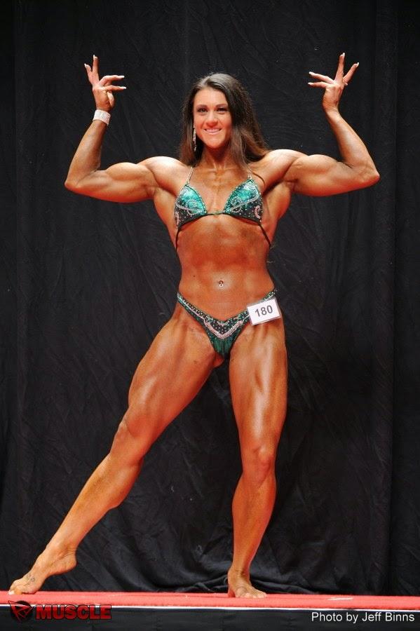 Female Bodybuilding Renee West - The Best Bodybuilding ...
