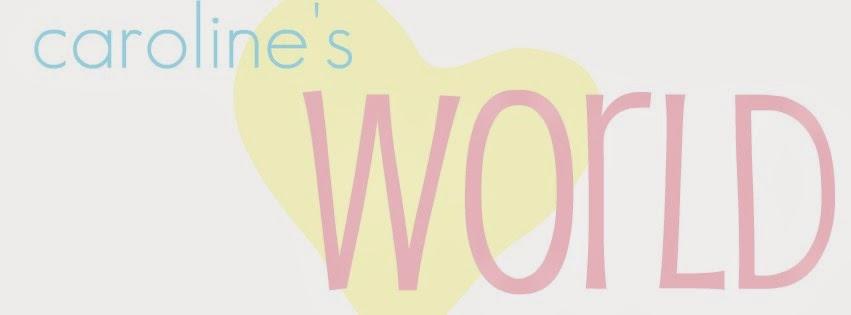 Caroline's World