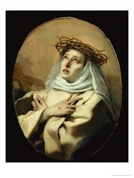 Santa Catarina, orai por nós!