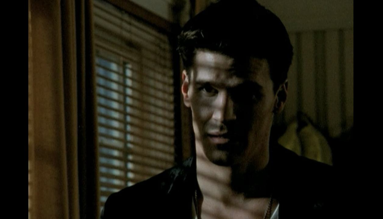 david boreanaz angel season 1 - photo #15