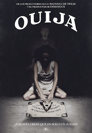 Poster Of Ouija 2014 In Hindi Bluray 720P Free Download