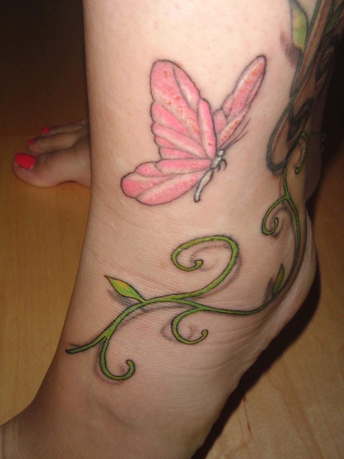 opel keskustelu tatuointi nilkkaan