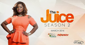 "Forever Hot... Toolz Dazzles In New Promo Photos For ""The Juice"" Season 2"