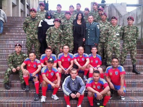 Fotos del Guardia Presidencial