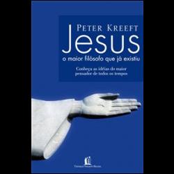 """""""JESUS O MAIOR FILÓSOFO QUE JÁ EXISTIU"""""""