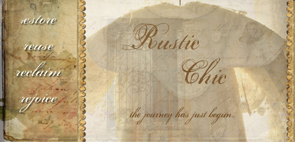 Rustic Chic