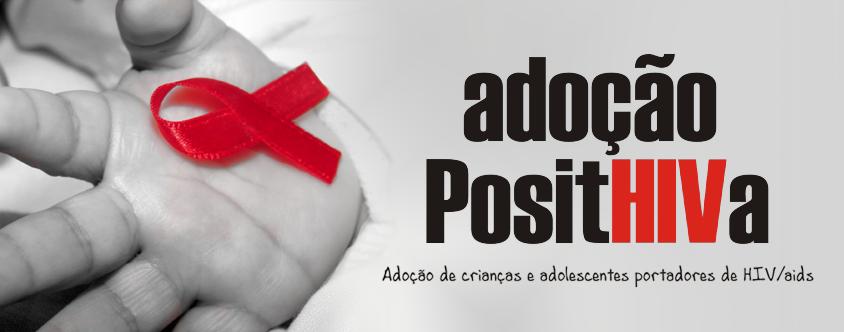 Adoção PositHIVa