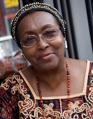 MAMA Edna adan(A small axe can chop a big tree')!!!! A single step !!!!