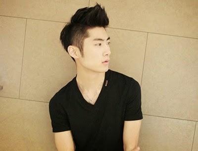 Autostudy blog : Trend Potongan Rambut Cowok Ala Korea 2014