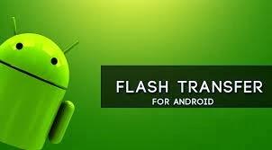 Flash File Transfer