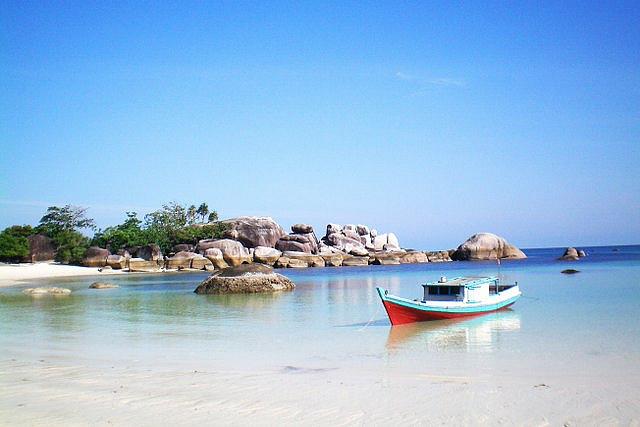 Tanjung Pendan