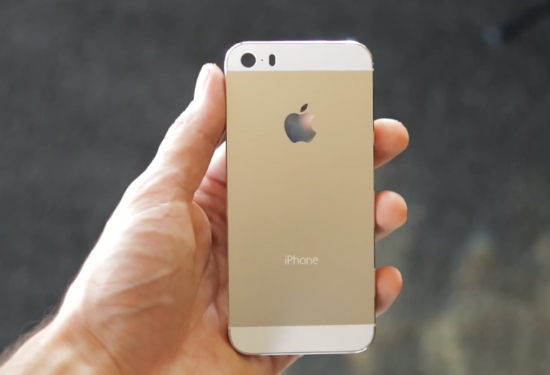 Apple iPhone 5S Features and Release Date by ultimatechgeek.com