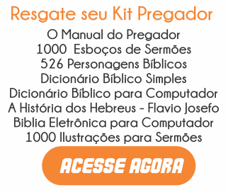E-book: O Manual do Pregador - Técnicas para elaborar e pregar sermões