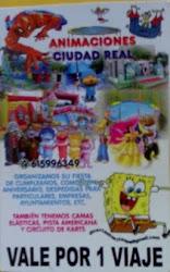 Imágenes de Castillos, Camas Elásticas, etc.